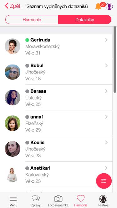 příklady profilu pro seznamovací web praha online seznamka